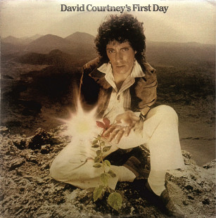 David Courtney - David Courtney's First Day