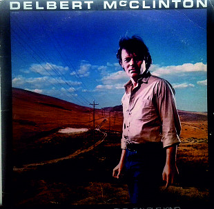 Delbert McClinton - The Jealous Kind