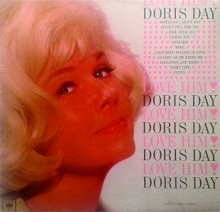 Doris Day - Love Him