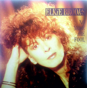 Elkie Brooks - No More The Foo
