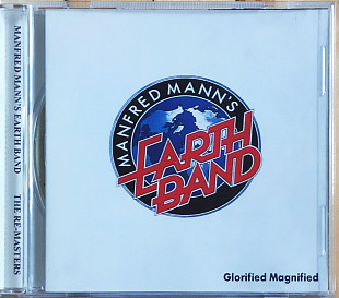 Manfred Mann's Earth Band - Glorified Magnified + bonus (1972)