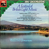 Sir Vivian Dunn Orchestra Of The Light Music Society – Festival Of British Light Music