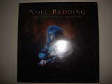 NOEL REDDING-The experience sessions 2003 (Ex-experience Hendrix ‎) Classic Rock