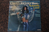 Dee D. Jackson - Automatic Lover (Cosmic Curves), 1978