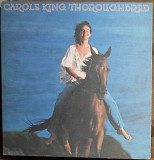 Carole King – Thoroughbred (1975)(made in USA)