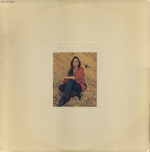 "Judy Collins ‎– ""Whales And Nightingales"" (US 1970)"