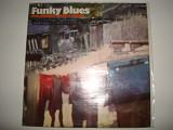 FUNKY BLUES-The sunset blues band 1969 Blues
