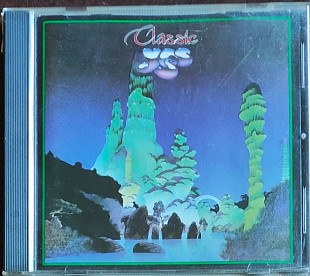 Yes - Classic Yes. Atlantic 1981(USA)