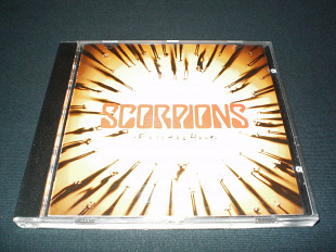"Scorpions ""Face the Heat"""