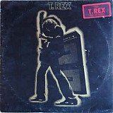 T. Rex ‎– Electric Warrior