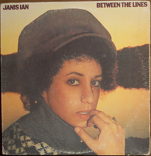 Janis Ian – Between the lines (1975)(made in USA)