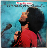 Cliff Richard ‎– Wired For Sound 1981
