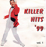Продаю CD Killer Hits'99 vol. 1 – 1999