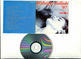 Продаю CD Midnight Ballads'97 volume 5