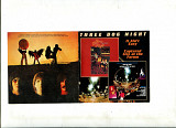 "Продам CD Three Dog Night ""It Is Not Easy"" – 1970 / ""Captured Live At The Forum"" – 1969"