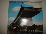 DOOBIE BROTHERS-The captain and 1973 1 st press Classic Rock