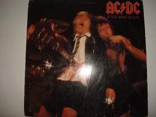 AC/DC-If you want blood you, ve got it 1978