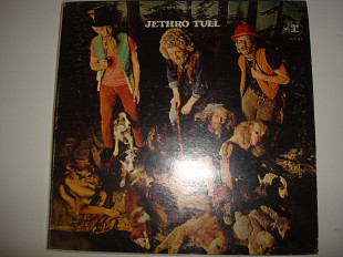 JETHRO TULL- Thiss Was 1968 Art Rock, Classic Rock