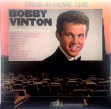 Bobby Vinton - Drive-In Movie Time: Sings Great Motion Picture Themes