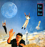 Bad Boys Blue ‎ (Game Of Love) 1990. (LP). 12. Vinyl. Пластинка. Germany.