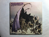 Nazareth 75 UK 2lp (2013) Limited Edition NM/NM