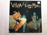 Roxy Music VIVA!!! M/M Holland