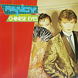 Fancy ‎ (Chinese Eyes) 1984. (LP). 12. Vinyl. Пластинка. England.