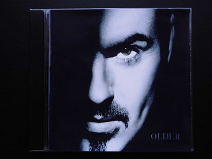 CD диск George Michael - Older