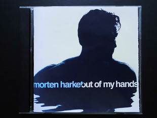 CD диск Morten Harket - Out Of My Hands