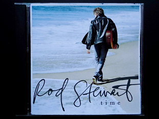 CD диск Rod Stewart - Time