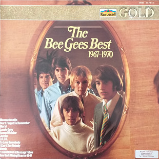 "Bee Gees ""The Bee Gees Best "" 1967-1970"
