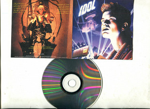 "Продаю CD Billy Idol ""Charmed Life"" – 1990"