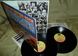 History Of British Rock 2LP 1974 Sire US NM / NM / NM