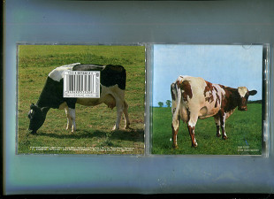 "Продаю CD Pink Floyd ""Atom Heart Mother"" – 1970"
