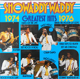 Showaddywaddy - Greatest Hits 74-76
