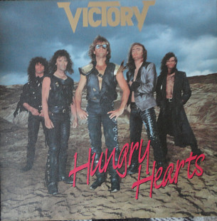 Victory - Hungry Hearts