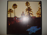 EAGLES-Hotel california 1976 Classic Rock, Country Rock