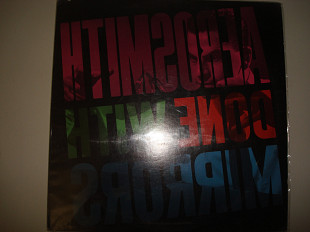 AEROSMITH-Done with mirrors 1985 Hard Rock, Classic Rock, AOR