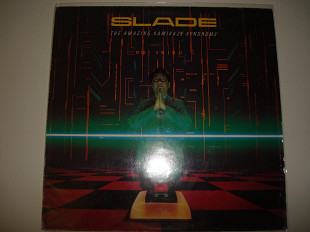 SLADE-The amazing kamikaze syndrome 1983