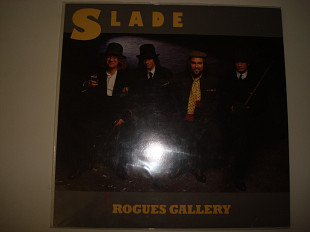 SLADE-Rogues gallery 1985 Classic Rock