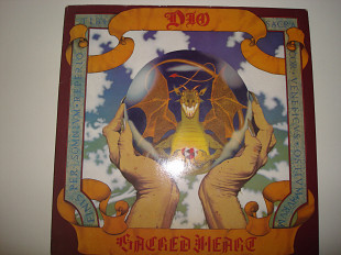 DIO-Sacred Heart 1985 Heavy Metal