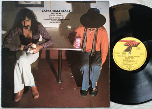 Zappa\Beefheart\Mother - Bongo Fury