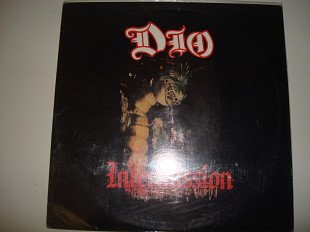 DIO-Intermission 1986 Heavy Metal
