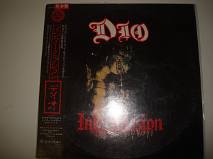 DIO-Intermission 1986 Japan Heavy Metal