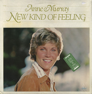 "Anne Murray ‎– ""New Kind Of Feeling"" (Canada 1979)"