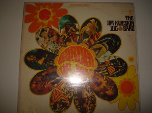 JIM KWESKIN JUG BAND- Garden of joy 1967 Folk