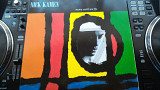 Nick Kamen - Move Until We Fly (1990) NM-/NM-
