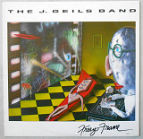 The J. Geils Band ‎– Freeze Frame