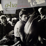A-ha - Hunting High And Low (1985) NM/NM
