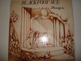 BLACKFOOT SUE-Strangers 1977 Rock